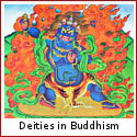 Deities of Buddhism