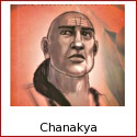 Chanakya - Scholar and Administrator Par Excellence