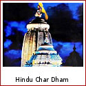 Char Dham - The Four Most Sacred Pilgrimages of Hindus