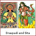Draupadi and Sita - the Very Essence of Nari Shakti