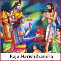 Harishchandra - the Epitome of Truth