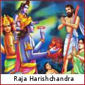 Harishchandra - the Epitome of Truth