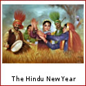 The Hindu New Year - Flavours of Celebration