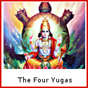 The Four Yugas - Epochs of Hinduism