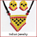 Jewelry - The Essence of Indian Shringar