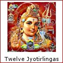 Twelve Jyotirlingas of Lord Shiva
