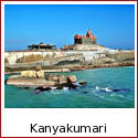 Kanyakumari - a Spiritual Experience