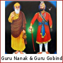 Saint and Soldier - The First and Last Gurus of Sikhism