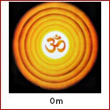 Om - The Embodiment of the Absolute Brahman