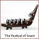 Onam - The Colorful Cultural Carnival of Kerala