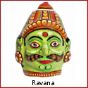 Ravana the Great - The Legendary Emperor of Lanka