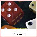 Shakuni - A Villian or a Victim of Circumstance?