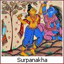 Surpanakha - Dreadful Demoness or Wronged Damsel?