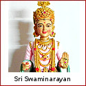 Sri Swaminarayan - a Veritable Avatar from Gujarat