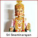 Sri Swaminarayan - a Veritable Avatar from Gujarat