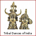Tribal Dances of India