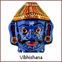 Vibhishana - Loyalty Versus Righteousness