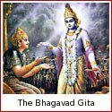 The Bhagavad Gita - Its Relevance Then And Now