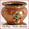 The Puja - A Quintessential Part Of Hindu Worship