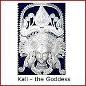 Kali the Goddess: Gentle Mother, Fierce Warrior