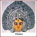 Masks: Reflections of Culture and Religion