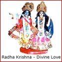 Radha Krishna: A Divine Love