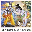 Shri Rama and Shri Krishna - A Contemporary Kalyug Perspective