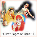 The Great Sages of India - Part 1