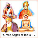The Great Sages of India - Part 2