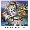 Samudra Manthan - the Churning of Our Inner Consciousness