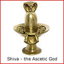 Shiva - the Ascetic God