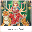 Vaishno Devi - The Legend of the Powerful Mother Goddess