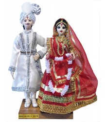 Rajput Couple