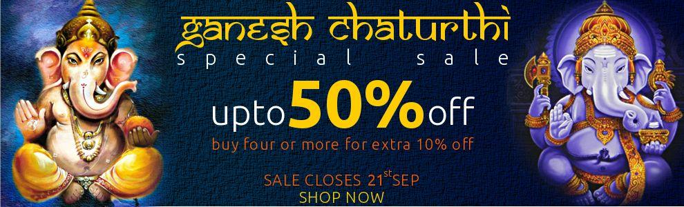 Rakhi Sale - Upto 50% off