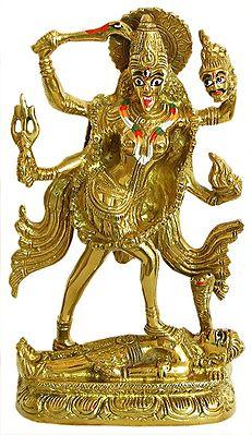 Rudra Kali