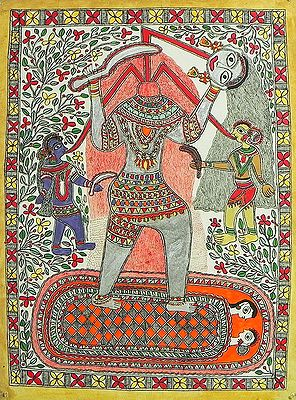 Chhinnamasta Kali