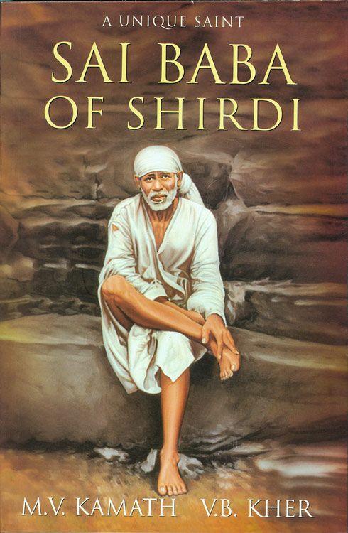a biography of sai baba Sri sai-satcharita - shirdi sai baba's life story and miracles - click on the above link or shirdi sai baba photo to read the life story of shirdi sai baba.