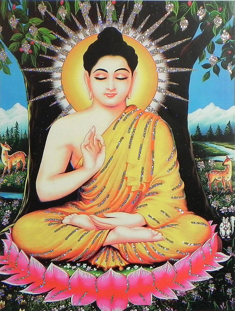 все о рождении будды и картинки точно знает