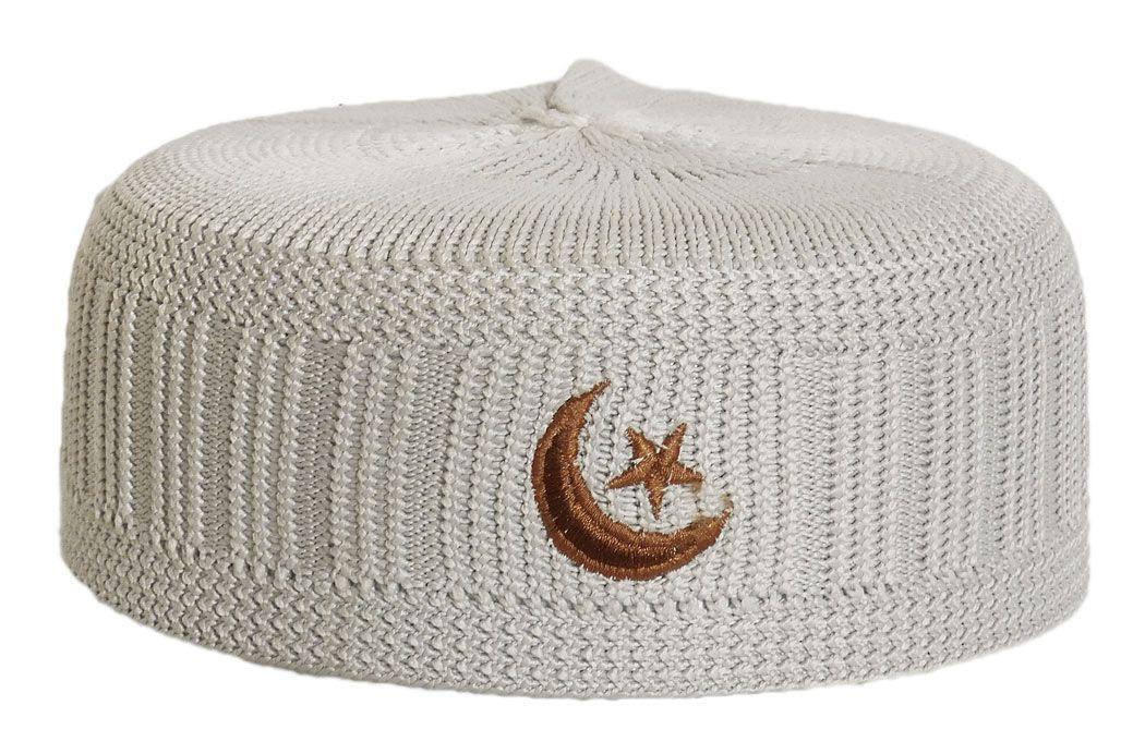 Shop Online Muslim Kufi Topi 4e63ecb676