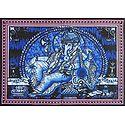 Ganapati - Printed Batik