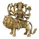Goddess Bhagawati - A Form of Devi Durga