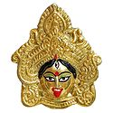 Tara Kali Face - Wall Hanging