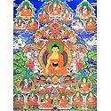 Buddhas of Three Times