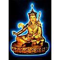 Guru Padmasmbhava - The Savior of Tibetan Buddhism