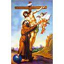 Joseph Brings Down Jesus from His Crucifix