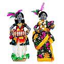 Tribal Folk Dancers