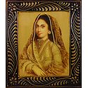Rajput Queen - Wall Hanging