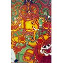Lord Ganesha - Remover of Evil