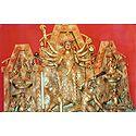 Durga - The Slayer of Mahishasura