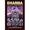 Dharma - The Way of Transcendence